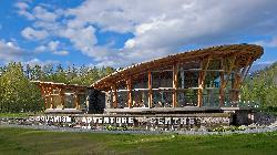 Squamish Adventure Centre