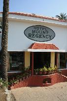 Mount Regancy Hotel