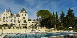 Chateau Les Carrasses