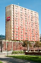  Ibis Wien Mariahilf