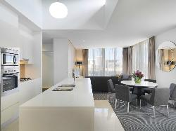 Meriton Serviced Apartments Zetland, Sydney