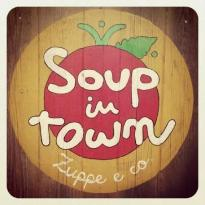 Soup in Town