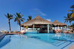 The Palms Resort Of Mazatlan