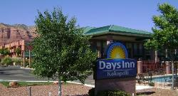‪Days Inn Kokopelli Sedona‬