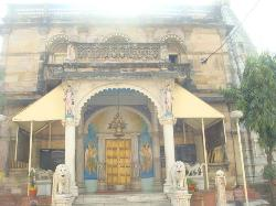 Sri Poddareshwar Ram Temple