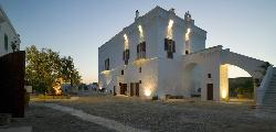 Hotel Masseria Torre Coccaro