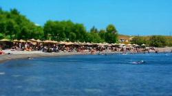 Agios Fokas Beach