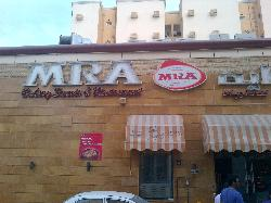 MRA Bakery, Restaurant, and Sweets