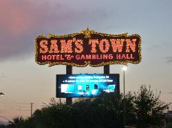 ‪Las Vegas KOA at Sam's Town‬