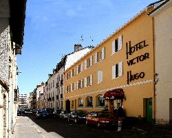 Hotel Victor Hugo