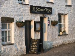 Stone Close Tea Room & Guest House
