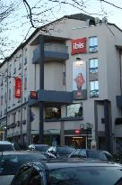 Ibis Rodez Centre