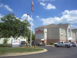 Hawthorn Suites by Wyndham Cincinnati Blue Ash