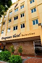 Fragrance Hotel - Balestier