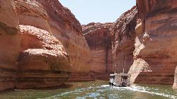 Antelope Canyon Boat Tours