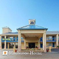 Magnuson Hotel Elberton