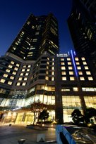 Lotte City Hotel Mapo