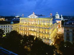 Hotel Imperial Vienna