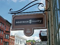 Root Beer Revelry