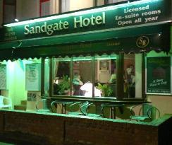 ‪Sandgate Boutique Couples Hotel‬