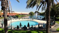 Red Lion Woodlake Hotel Sacramento