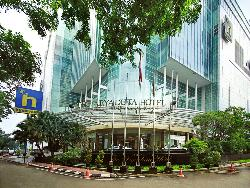 Hotel Aryaduta Medan