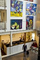 WestCord Art Hotel Amsterdam***