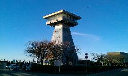 Toyama Port Observation Tower
