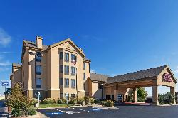 Hampton Inn and Suites Tulsa - Woodland Hills