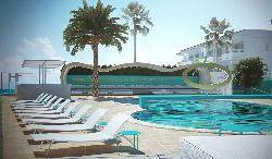 Hotel Santos Ibiza Coast Suites