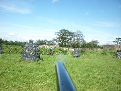 Outpost Paintball