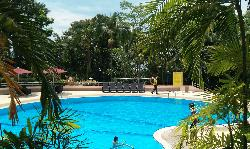 Hostel Costa Sands Resort (Sentosa)