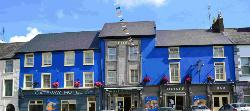 Kelly's Gateway Hotel Swinford