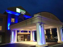 Holiday Inn Express Hote