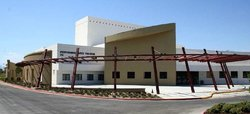Antelope Valley College Performing Arts Theatre
