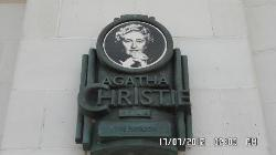 Agatha Christie Mile