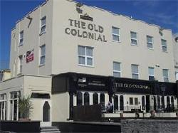 ‪The Old Colonial‬