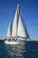 Starsand Yacht Charters