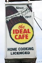 Ideal Cafe