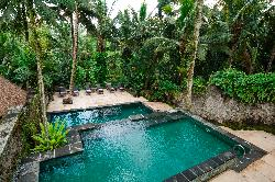 Wapa di Ume Ubud Resort and Spa