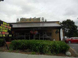 James Street Cafe & Grill