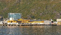 Vestfjord Hotell