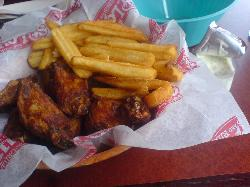 St. Louis Wings and Ribs