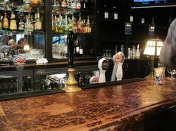 The Lamplighter Public House