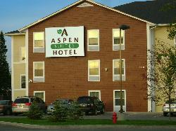 Aspen Extended Stay Suites