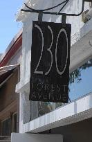 230 Forest Avenue Restaurant & Bar