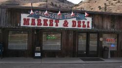 Creekside Market and Deli