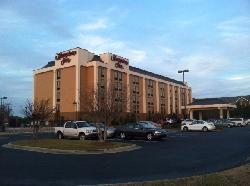 Hampton Inn Rock Hill