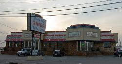 Jersey City Diner (formerly The Colonette)