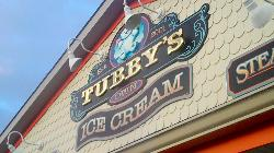 Tubby's Ice Cream